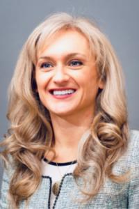 dr Olga Isaeva