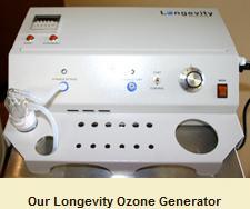 naturesdental dr olga isaeva Ozone Generator